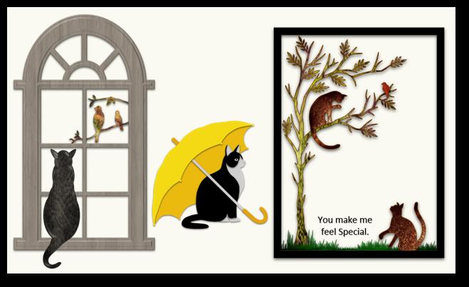 Animals – Illustrations