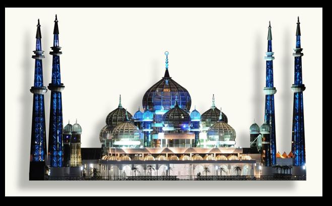 Masjid Silhouettes